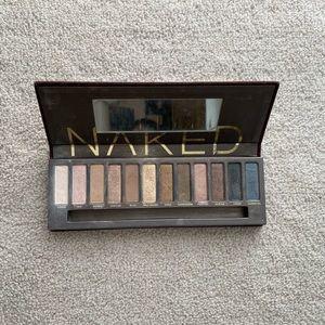 Urban Decay eyeshadow